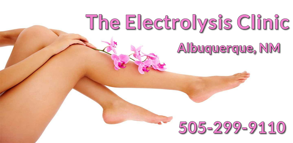 the electrolysis clinic